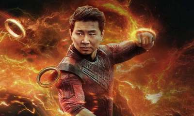 Shang-Chi e a Lenda dos Dez Anéis ainda não foi lançado, mas está tendo diversos clipes lançados e ontem não foi diferente. Confira!