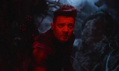 Ontem, Jeremy Renner revelou que hoje teríamos o trailer de Hawkeye, e apenas o trailer já mostra como será o clima da série. Confira!