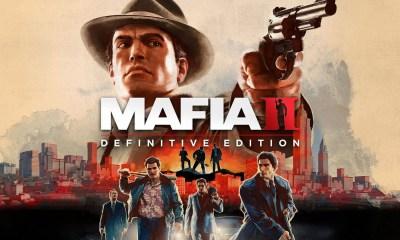 A trilogia que continha o remake do primeiro Mafia e duas remasterizações chegou ao mercado, no entanto, um novo rumor dá conta de MAFIA 2 Remake.
