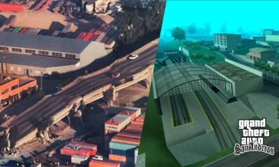 Há 32 anos atrás, ocorreu o terremoto de Loma Prieta, no qual deu nome ao 3º da era 3D da franquia, o conhecido GTA San Andreas. Confira!