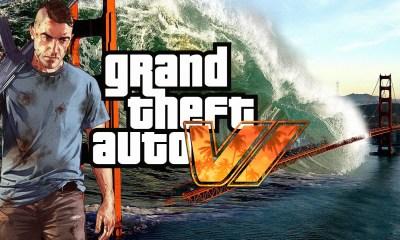 Detalhes de GTA 6 parecem ter surgido, a partir de uma lista de empregos da Rockstar Games, sugerindo que o jogo vai ter destruição e efeitos climáticos.
