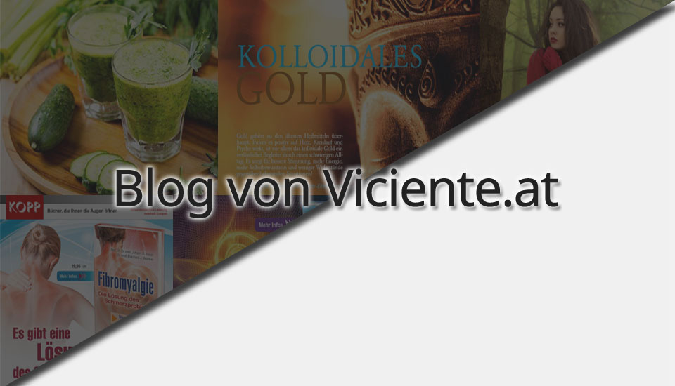 Blog von Viciente.at