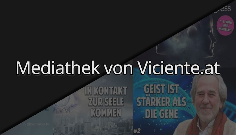 Mediathek von Viciente.at