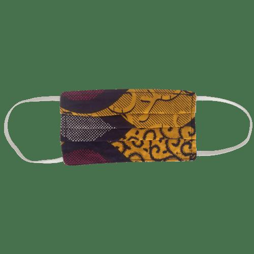 Mascherina a Soffietto MS028