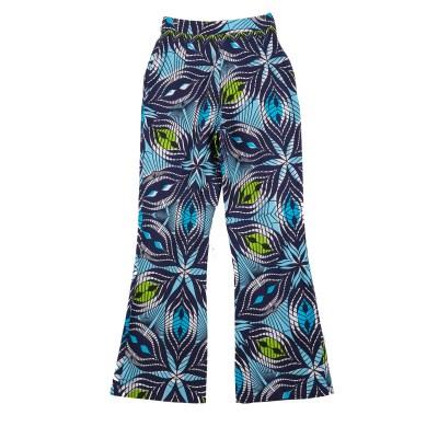 African print elephant pants VDEP22