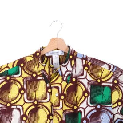 African Shirt VDA05