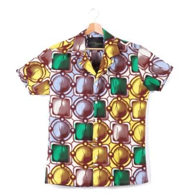 Multi Colour Shirt VDAA6