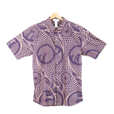 Atade Purple Shirt VDAP7