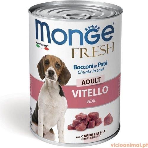 Monge Fresh Veal