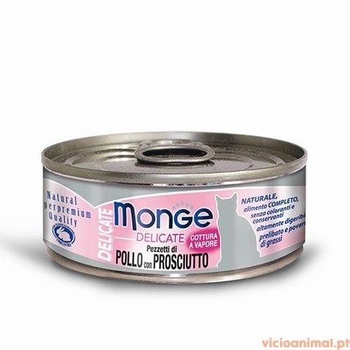Monge Cat Delicate