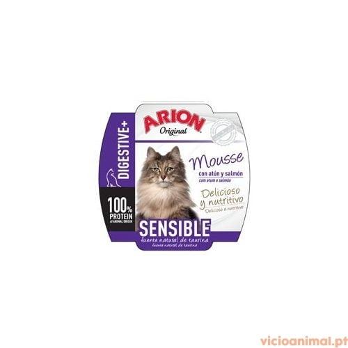 Arion Original Cat Wet Stensible