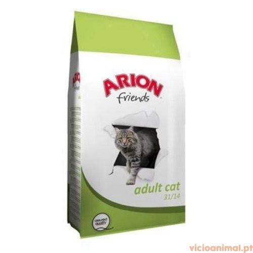 Arion Friends Cat