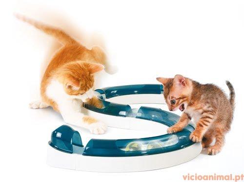 Catit Circuito Senses p/ Gatos