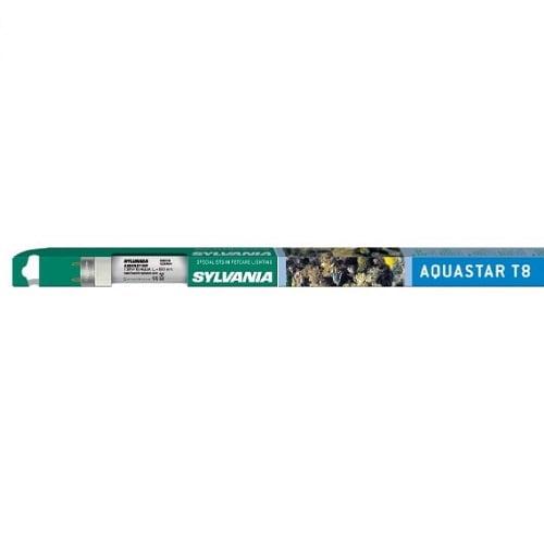 Lâmpada Aquastar T8