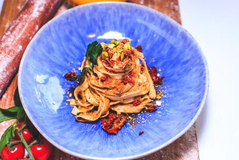 Sicilian Dinner  Saturday Night Commedia inglese – Richy Sheehy