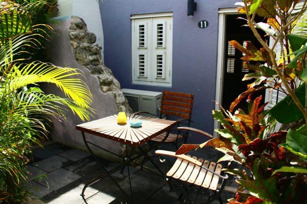 Boutique hotel Pietermaai Curaçao