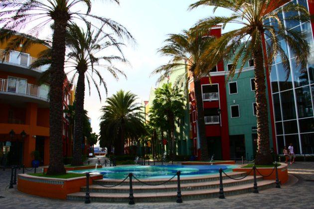 Guia introdução Curaçao