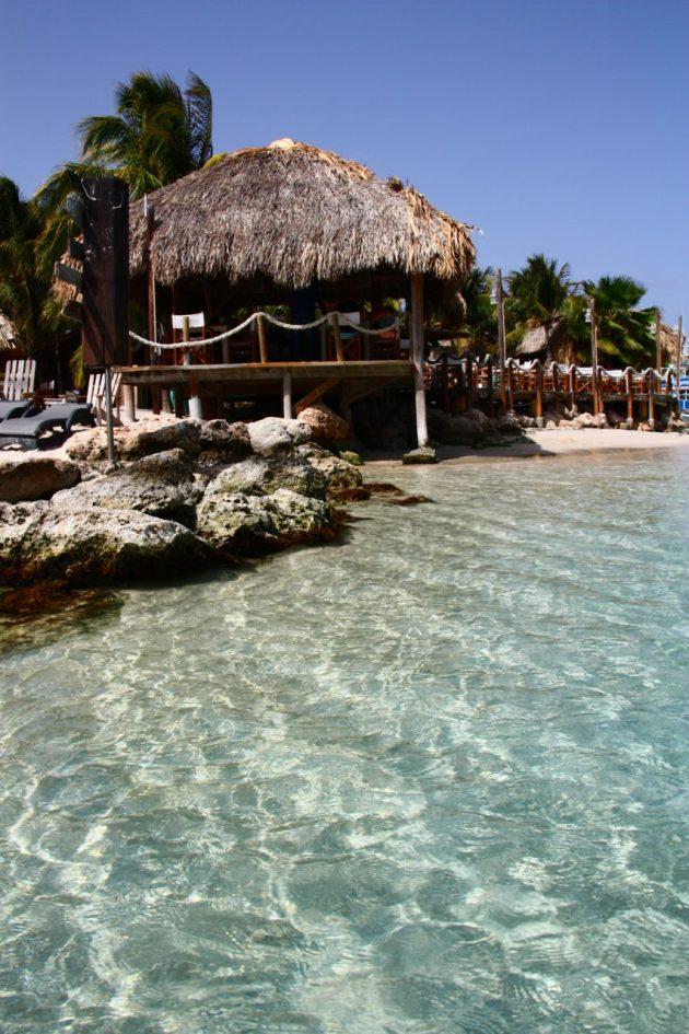 Guia de Praias de Curaçao