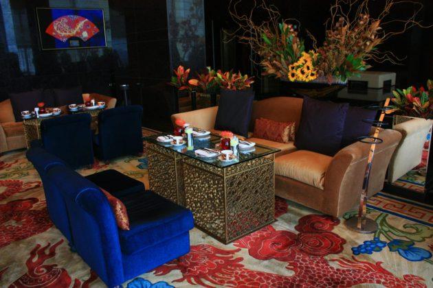 Hotel de Luxo em Las Vegas