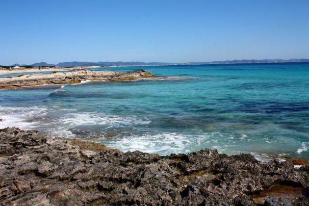 ilha de formentera 9