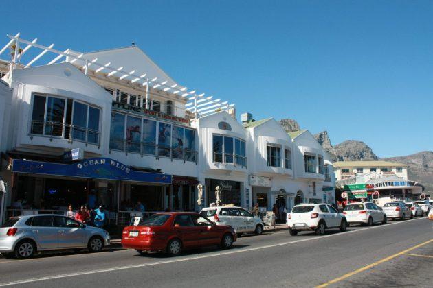 roteiro de viagem pela África do Sul 7