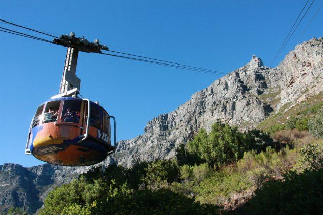 O que fazer na Cidade do Cabo 3