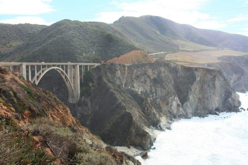 Dicas da Highway 1 California