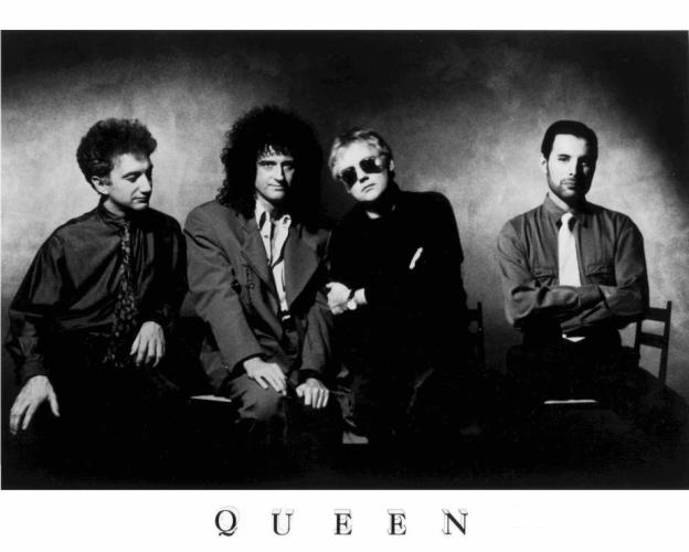 Queen, étude sur l'évolution de leur son