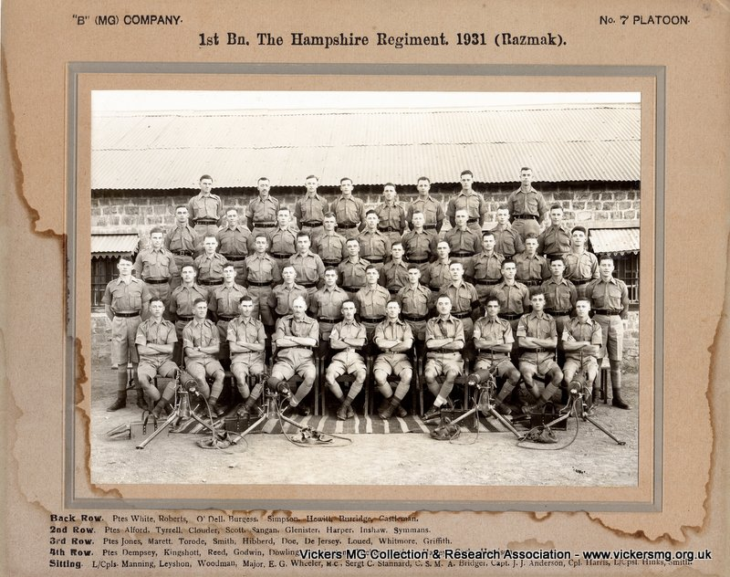 1stBnHants1931