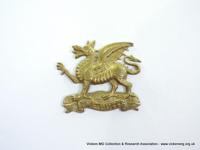 East Kent Regiment (The Buffs)