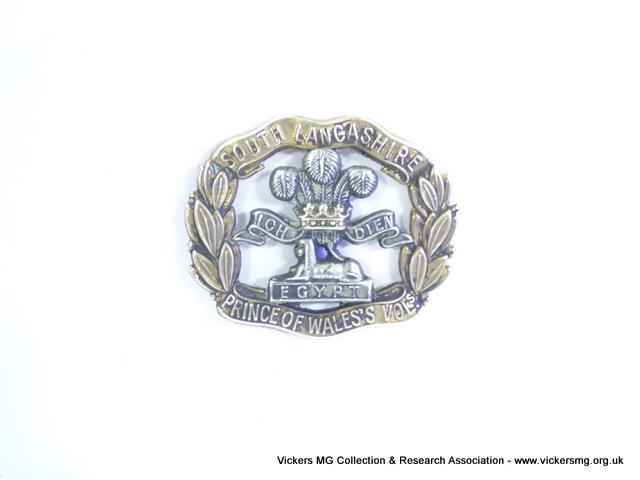 South Lancashire Regiment
