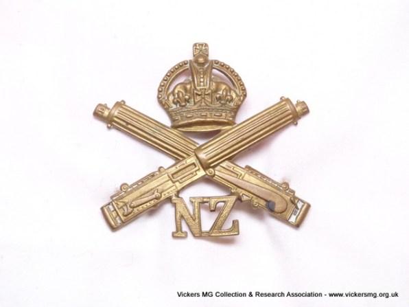 NZMGC