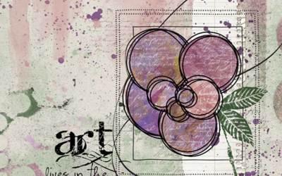 Artful Intentions: Week 8