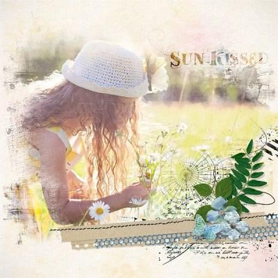 Gina1-Summerish