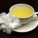 Is decaffeinated green tea better?