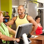 Personal Training; Better than DVD Exercise