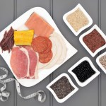 Protein? Eating more protein may help reduce cholesterol levels