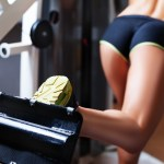 Why the Glutes, Quads, and Hamstrings?