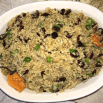 Holiday Quinoa Dressing