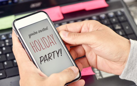 Healthy holiday planning-#Holidayhacks with Allyson Wynn