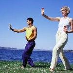 Tai Chi Beats Aerobics for Fibromyalgia Pain