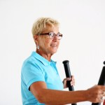 At-home cardiac rehab for heart failure patients