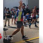 AHA News: Now a 2-Time Survivor, Tedy Bruschi Still Tackling Stroke Awareness