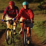 Older Cyclists Prone to Injury: Study