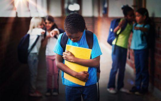 Kids and Bullying; What should we do? with LaTasha Mason