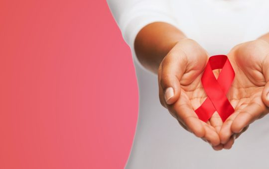 Update HIV, PREP and women of color