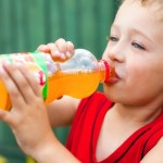 Post-Game Snacks May Undo Calorie-Burning Benefit of Kids' Sports