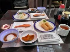 Yamasanso: Day 2 Breakfast