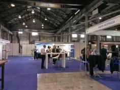 Australian Healthcare Week: Day 2 Exhibitions