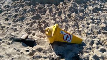 Cronulla Beach: Washed Up
